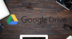 GoogleDRIVE.fw
